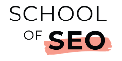 logo school of seo
