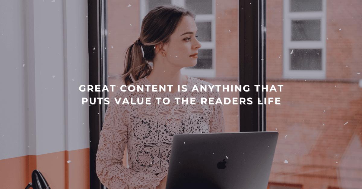 content hub voor seo