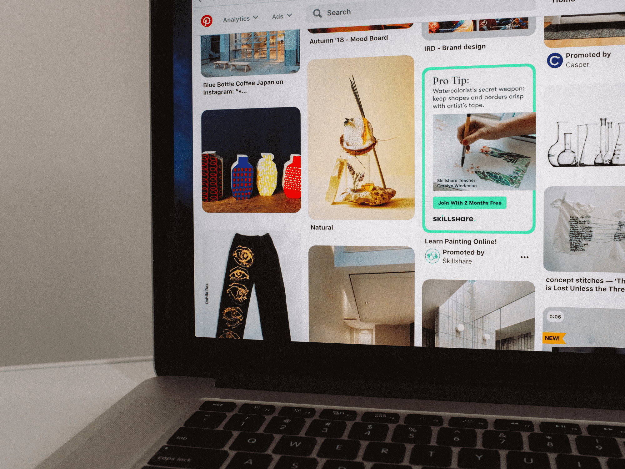 Wat is Pinterest?